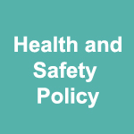 DeCorer Health and Safety Policy