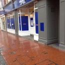 retail commercial painting