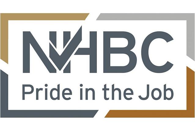 NHBC Award logo